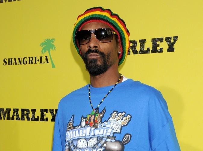 Snoop Dogg : le rappeur change de nom et devient Snoop Lion !