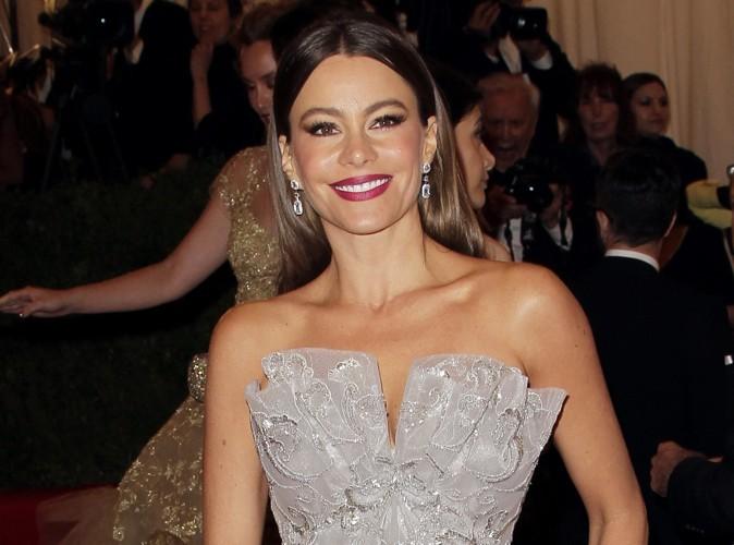 Sofia Vergara : célibataire mais heureuse !