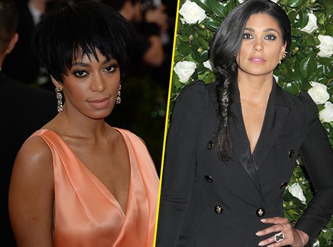 Solange Knowles : avant d'agresser Jay-Z, elle s'est embrouillée avec une copine de Kim Kardashian !