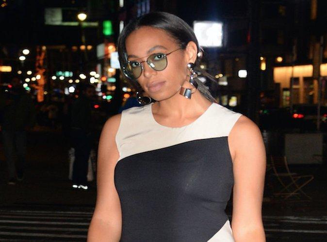"""Solange Knowles et le racisme : son coup de gueule sur """"l'insécurité des femmes noires"""" !"""