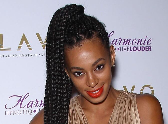 Solange Knowles : la sœur de Beyoncé se voit refuser l'entrée d'une boite de nuit !