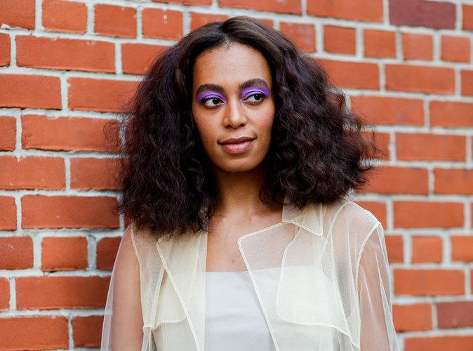 Solange Knowles : Le message émouvant de sa mère