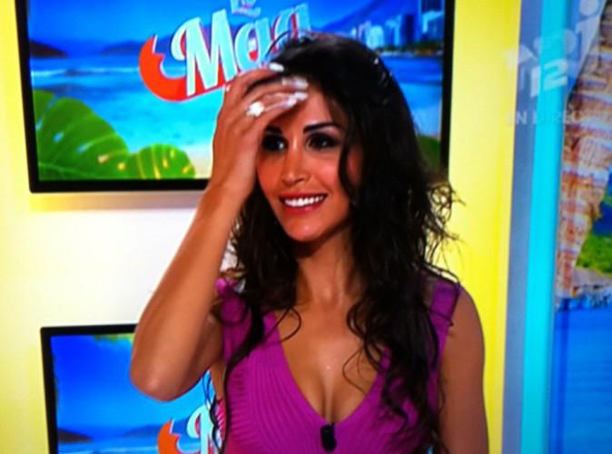 """Somayeh : """"J'aimerais refaire Les Anges !"""""""
