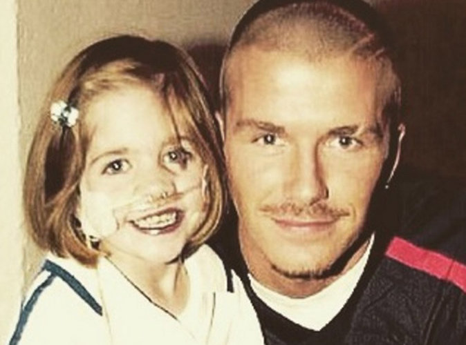 Sous le choc, David Beckham rend hommage à une amie décédée
