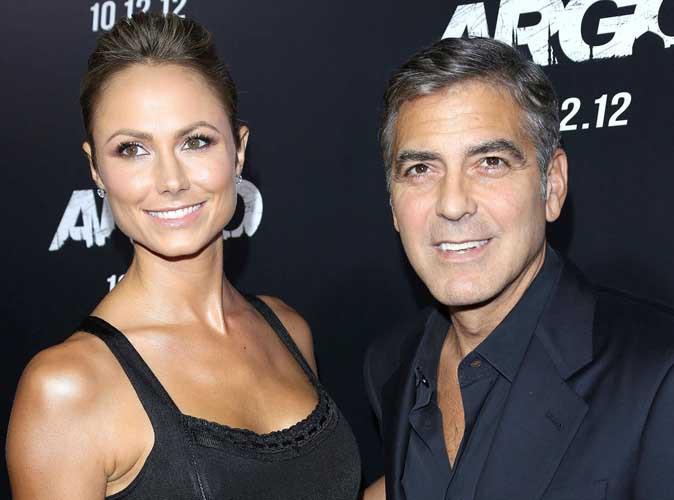 Stacy Keibler : elle parle pour la première fois de sa rupture avec George Clooney !