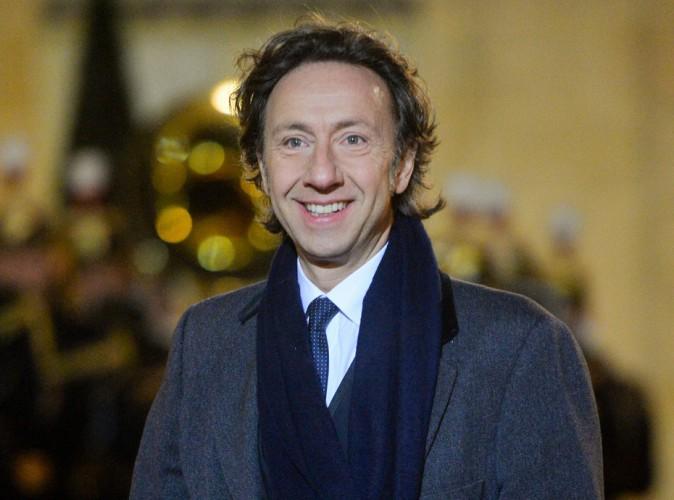 Stéphane Bern : l'animateur préféré des français, c'est lui !
