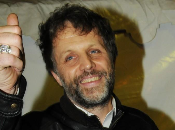 Stéphane Guillon : ému par l'installation de Julie Gayet à l'Élysée !