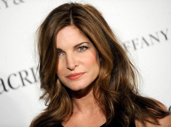 Stephanie Seymour : le top arrêté !