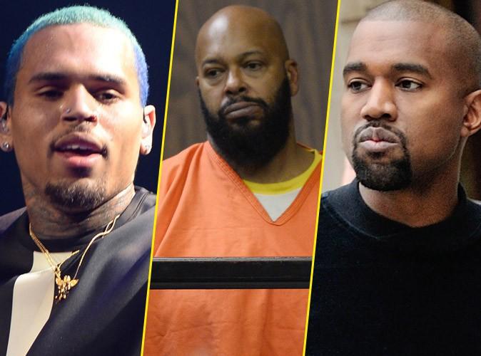 Suge Knight, la très mauvaise fréquentation de Chris Brown et Kanye West, est bien un meurtrier !