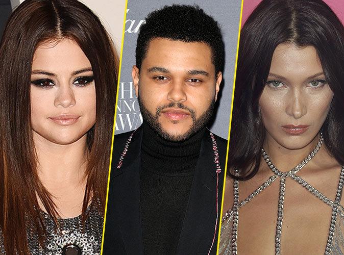 Surprise ! Selena Gomez et The Weeknd sont en couple ! Bella Hadid va voir rouge...