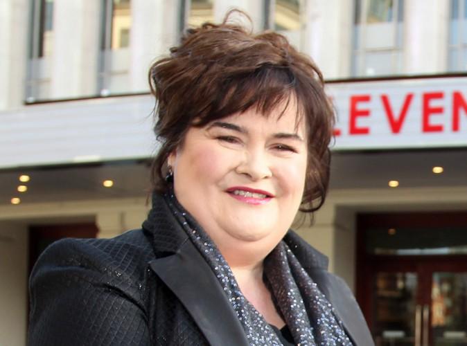Susan Boyle : la chanteuse britannique de 53 ans souhaite adopter !