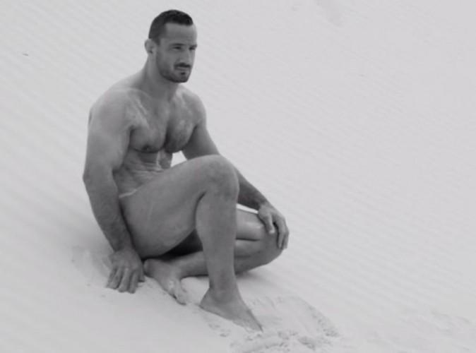 Sylvain Potard : attribut masculin dévoilé et films érotiques, le Dieu du stade donne tout !