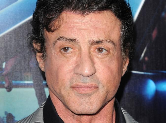"""Sylvester Stallone : """"Il n'y a pas de plus grande peine que celle de perdre un enfant…"""""""