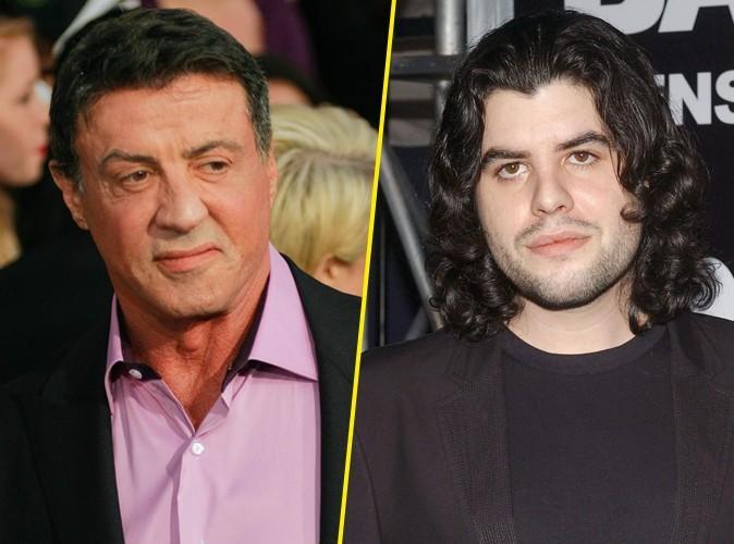 Sylvester Stallone : son fils Sage disparait à l'âge de 36 ans…