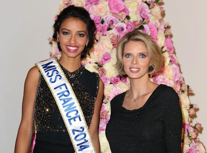 """Sylvie Tellier réagit : """"Il n'y a pas de polémique sur les votes de Miss France 2014 !"""""""
