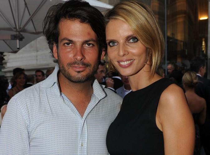 Sylvie Tellier : sans Laury Thilleman mais avec son mari, ça change !
