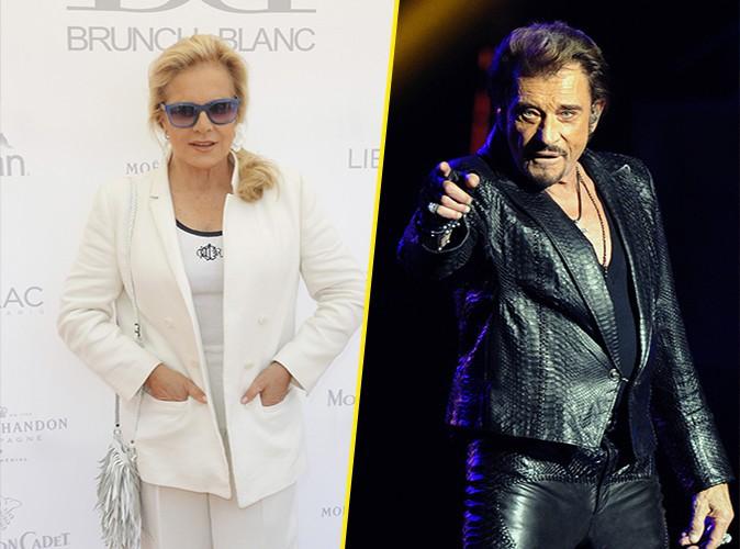 """Sylvie Vartan : """"Avec Johnny, il n'y a pas eu de coup de foudre !"""""""