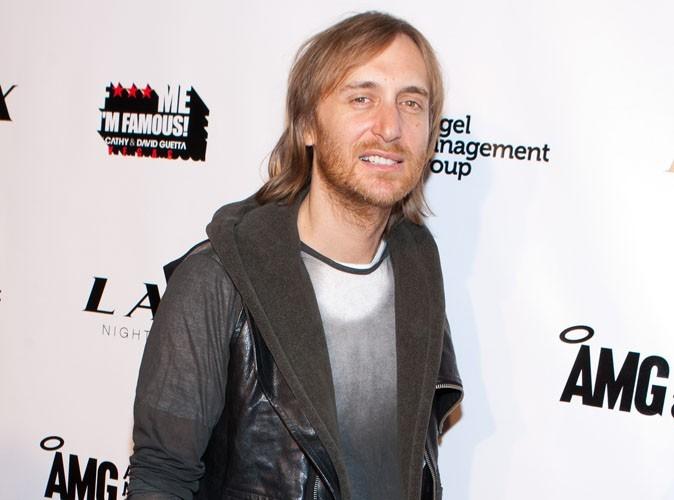 Taio Cruz et Ludacris sur un même titre... Merci David Guetta !