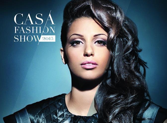 Tal et Corneille pour la Fashion Week marocaine !