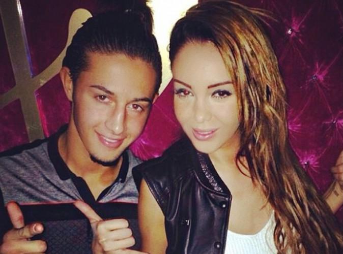 """Tarek Benattia : il souhaite bon """"courage"""" à sa soeur pour sa première dans TPMP !"""