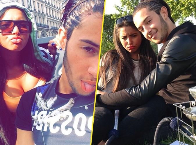 Tarek Benattia : une girlfriend aux faux airs de Nabilla ?