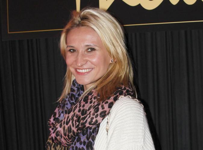 Tatiana Golovin maman d'une petite fille, découvrez sa première photo !