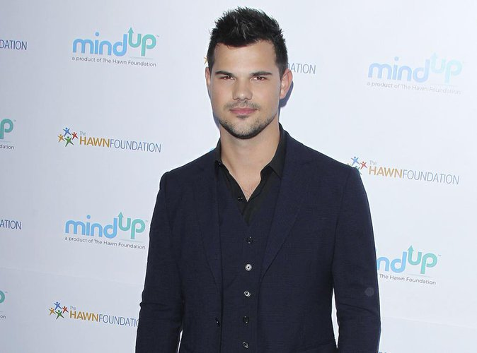 Taylor Lautner (Twilight) rejoint Instagram !