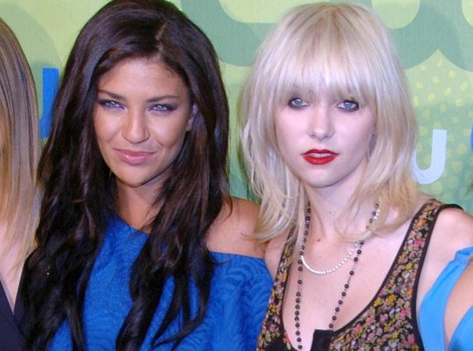 Taylor Momsen et Jessica Szohr quittent Gossip Girl !