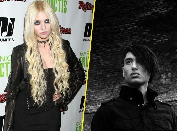 Taylor Momsen : son coeur de rockeuse n'est plus à prendre !
