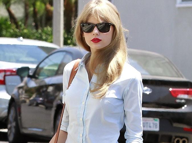 Taylor Swift : adoubée par les Kennedy !
