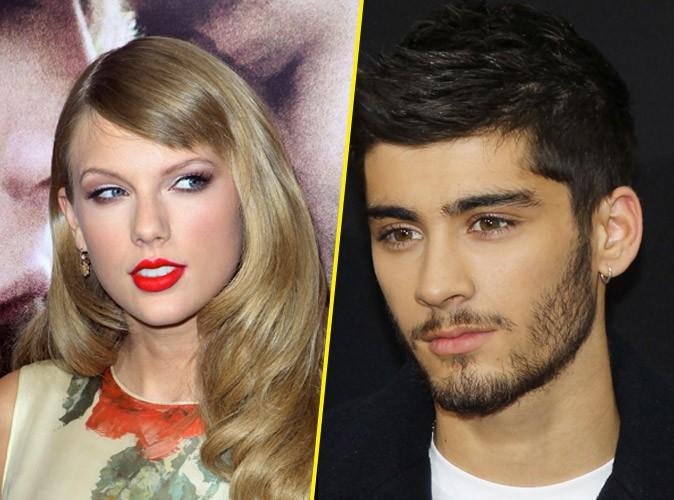 Taylor Swift : au départ, elle voulait sortir avec un autre 1D que Harry Styles !