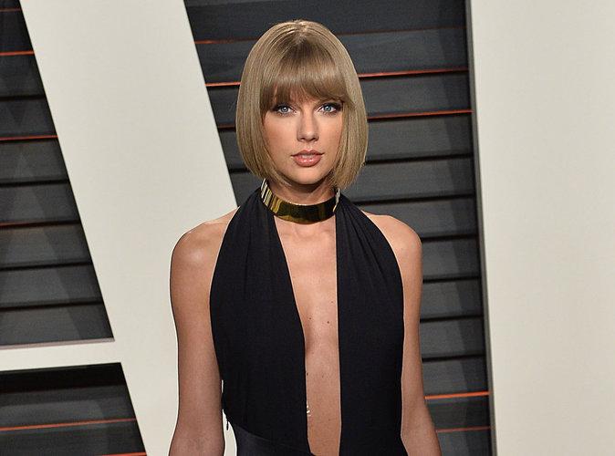 Taylor Swift : Avec Calvin Harris, le mariage, ils y pensent!