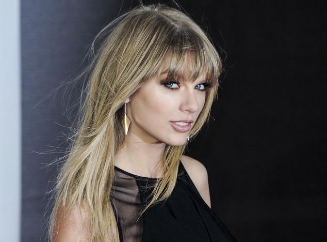"""Taylor Swift : bientôt en guest dans la série """"New Girl"""" !"""