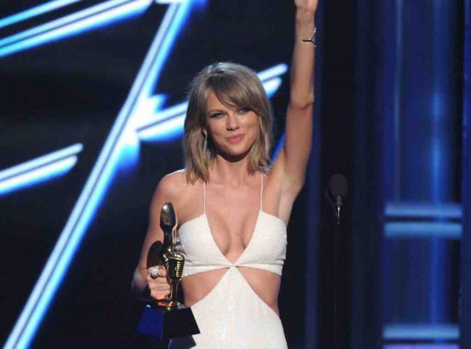 """Taylor Swift : """"ce n'est vraiment pas dur d'être une pop star"""" !"""