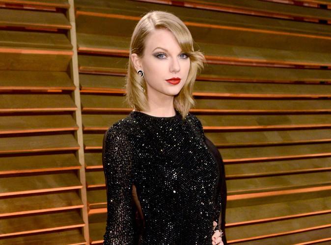 Taylor Swift : chanteuse la mieux payée en 2013... Découvrez son joli pactole et le classement complet !
