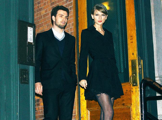 Taylor Swift clashée par Kanye West, son frère prend sa défense !