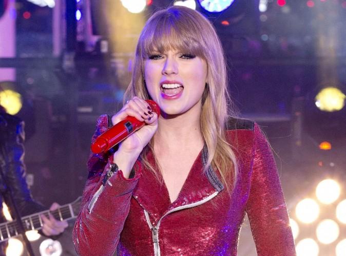 """Taylor Swift : découvrez """"22"""" le nouvel extrait de son album Red !"""