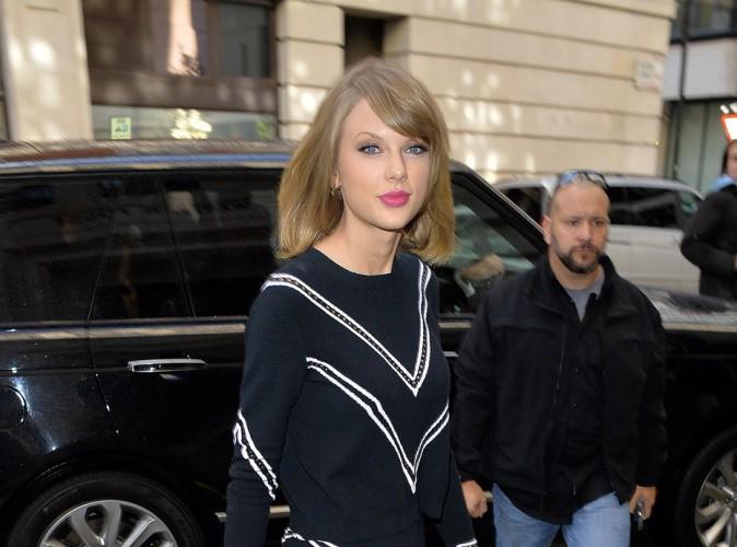Taylor Swift : découvrez son nouveau single, Out of the Woods !