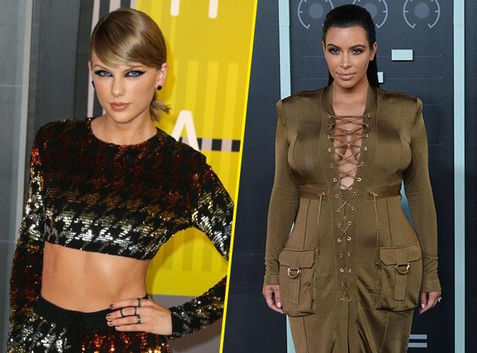 Taylor Swift devance Kim Kardashian et devient la reine d'Instagram !
