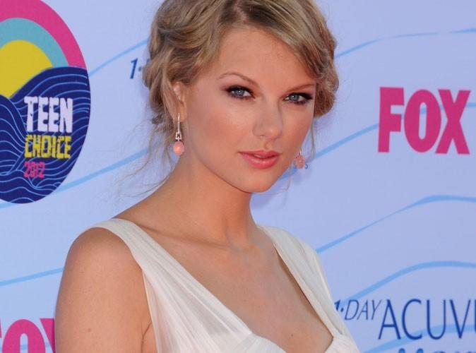 Taylor Swift : elle a gâché un mariage chez les Kennedy ?!
