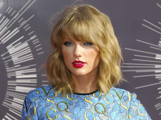 Taylor Swift : elle rejoint The Voice US !