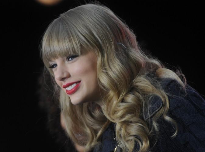 Taylor Swift : encore programmée dans un gala des Kennedy…