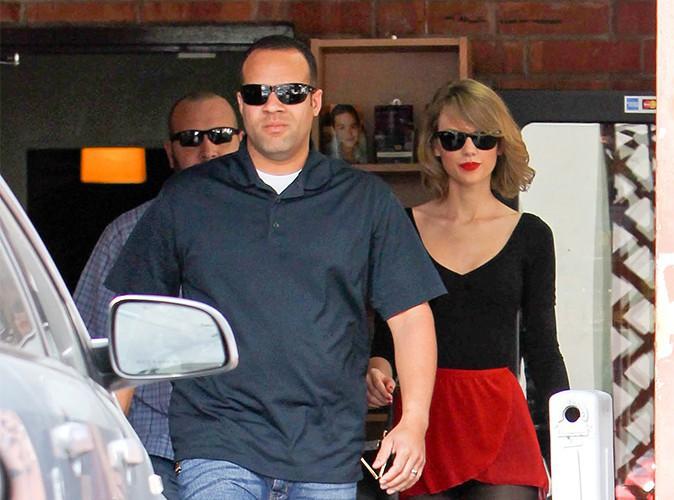 """Taylor Swift harcelée : un homme dérangé, prêt à """"tuer"""", assure être son mari !"""