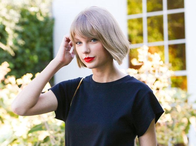 Taylor Swift : irrésistiblement drôle dans la nouvelle pub d'Apple Music !