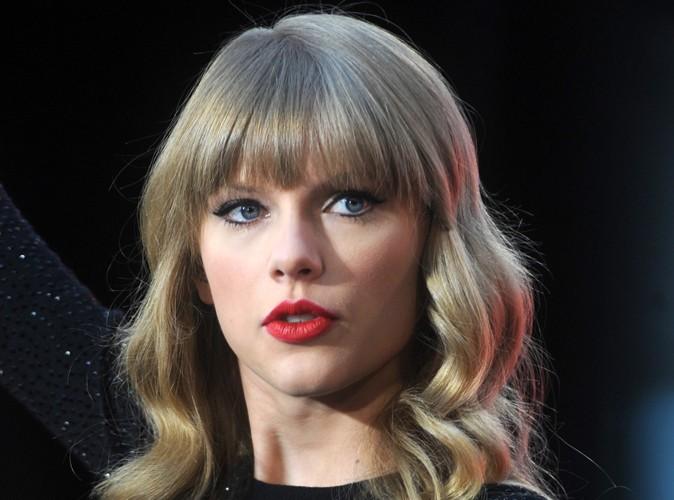"""Taylor Swift : """"Je n'ai jamais perdu de temps avec le mauvais mec…"""""""