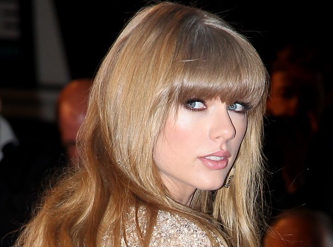"Taylor Swift : ""Je ne ferai rien à la Saint Valentin…"""
