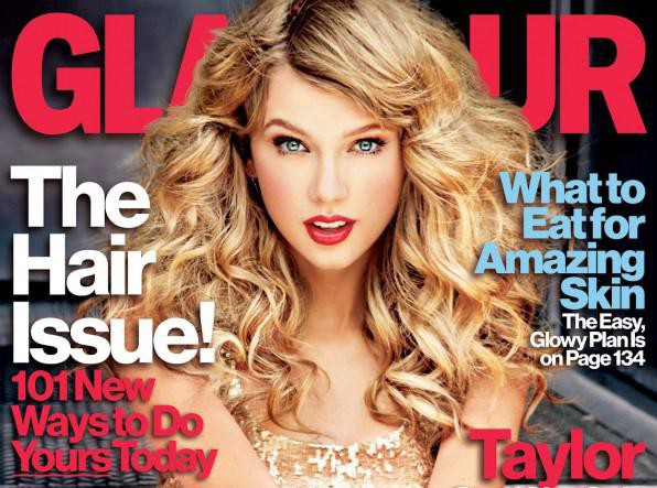 Taylor Swift : la starlette refuse de poser nue !