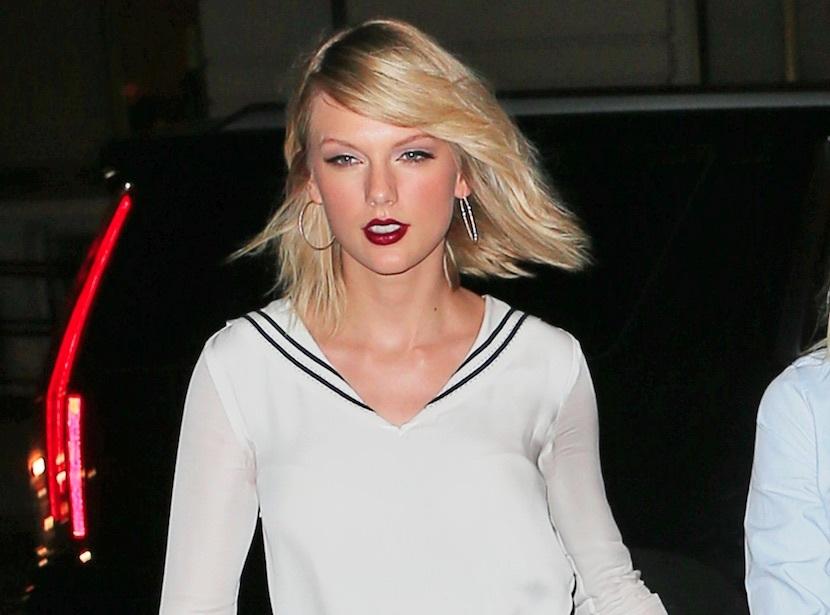 Taylor Swift : Les premiers chiffres pour son single sont complètement fous !