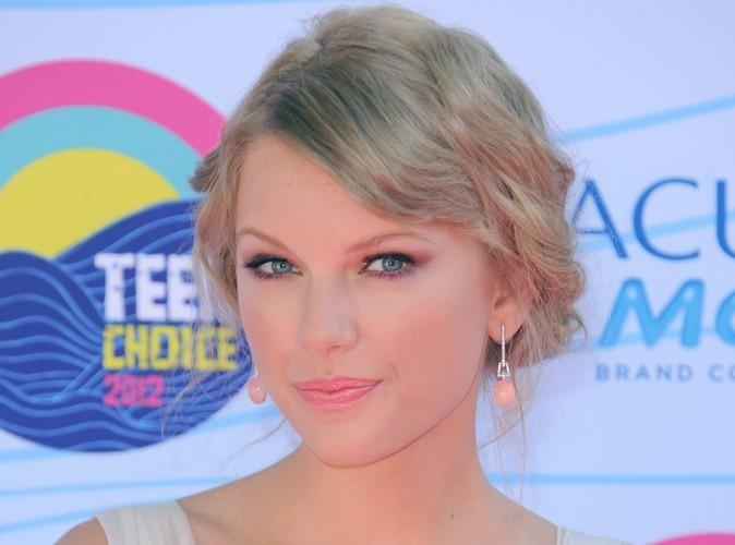"""Taylor Swift """"obsédée"""" depuis des années par la famille Kennedy !"""