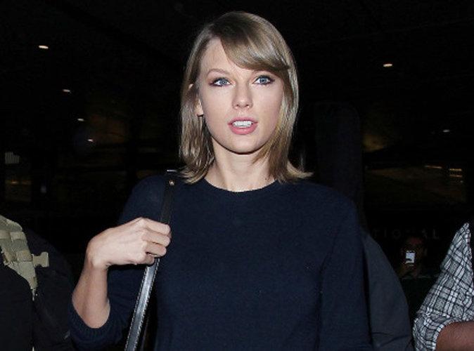 Taylor Swift : alors qu'elle est élue star la plus généreuse de l'année, son ex se fait arrêter pour violence !